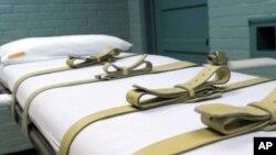 Во САД е извршена 20-та егзекуција годинава