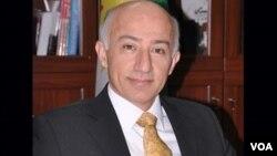 Dr.Dlawer Ala'Aldeen دکتۆر دلاوهر عهلائهدین