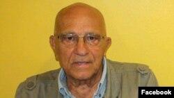 Adolfo Maria, nacionalista angolano