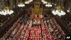 سه چهارم قانونگذاران بریتانیایی به تصویب این قانون رای مثبت دادند