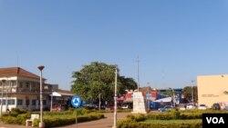 Cidade de Bissau
