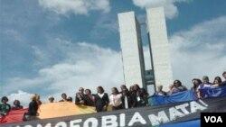 La ONG brasileña intentó recibir la acreditación durante tres años.