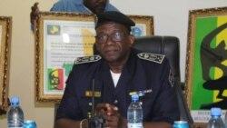 Lakana nyemogo Siaka Sidibe bi, kumana polisiw ka, fanga tabolo couvre-feu waatiw la