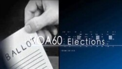 VOA 60 Elections