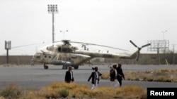 Vụ tiến chiếm thành phố Aden đánh dấu một bước thụt lùi đối với liên minh do Ả Rập Xê-út dẫn đầu.