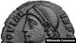 Jovian, Roman Emperor