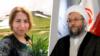 پاسخ یک فعال مخالف حجاب اجباری به لاریجانی: رئیس قوه قضائیه رسما دروغ میگوید