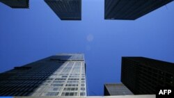 Amerikalı İki Yatırım Bankası Daha Çin'e Giriyor