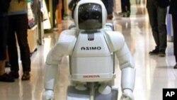 جاپان: انسانی خصوصیات کا حامل نیا روبوٹ متعارف