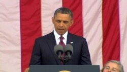 Obama: no todos entienden el sacrificio