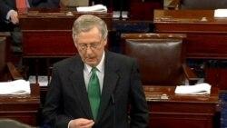 Senat usvojio predlog, čeka se Predstavnički dom
