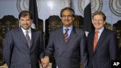 لودین می گوید پاکستان در تلاش تضعیف دولت افغانستان است