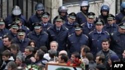Arnavutluk'ta Muhalefet Yeni Gösterilere Hazırlanıyor