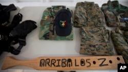 """Marciano """"Chano"""" Millán Vásquez podría ser condenado a cadena perpetua por sus crímenes."""