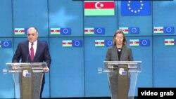 Avropa İttifaqı-Azərbaycan əməkdaşlığının perspektivləri müzakirə edilib