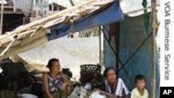 နာဂစ္မုန္တိုင္းဒဏ္သင့္သူေတြ အကူအညီ ေဒၚလာသန္းေပါင္းမ်ားစြာ လိုအပ္ဆဲ