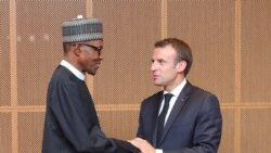 2Rs Africa Ocidental - União Africana