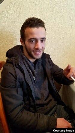 Rašid Amazghi (Foto: BIRN BiH)