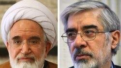 آمریکا مخالفت دولت ایران با راهپیمایی ۲۵ بهمن را محکوم کرد