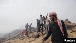 图片报道:叙利亚最新动态