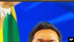 صدر راجا پاکسے