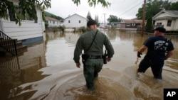 Poplave u Zapadnoj Virdžiniji