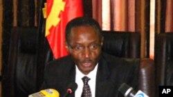Ministro angolano da Administração e Território diz que legislaçãp está quase pronta