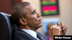 Tổng thống Hoa Kỳ Barack Obama bước vào 2 năm cuối của nhiệm kỳ tổng thống.