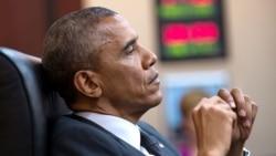 2014-yil Obama prezidentligi uchun haqiqiy sinov bo'ldi - Navbahor Imamova
