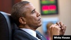 اوباما در دور نخست ریاست جمهوری اش هم تعهد کرده بود که زندان گوانتانامو را خواهد بست