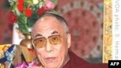 علی رغم مخالفت چین، دالایی لاما وارد منطقه مرزی هند و چین شد