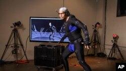 "Studio za specijalne efekte ""Zoic"" u Los Andjelesu izradjuje vizuelne efekte za seriju ""Falling Skies""."