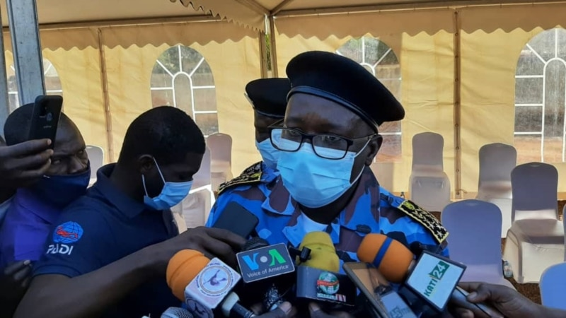 Des affrontements font une quarantaine de morts dans la zone malienne de Mopti