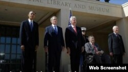ABŞ prezidentləri
