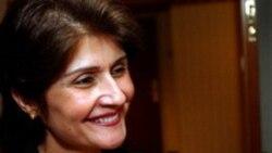 گلی عامری، یک زن موفق در تکنولوژی و سیاست در آمریکا