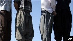 عالمی انسانی حقوق کونسل کا فیصلہ غیر منصفانہ اور سیاسی ہے: ایران
