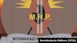 Mthwakazi Republic Party