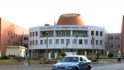 Umaro Sissoco Embalo aconselhado a não dissolver o parlamento guineense