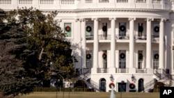 白宮南草坪玉蘭樹的一大部分要被砍掉