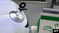 Dunyoda elektr avtomobillar bozori chaqqon, raqobat qizg'in