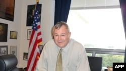 Član Predstavničkog doma američkog Kongresa, republikanac iz Kalifornije, Dejna Rorabaker