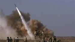 اقدامات نظامی ايران در مطبوعات مورد بحث قرار می گيرد