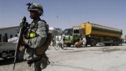 تمدید حضور نیروهای نظامی کانادا در افغانستان