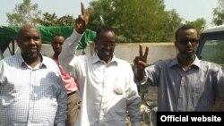 Culimada reer Djibouti ee xabsiga laga siidaayay