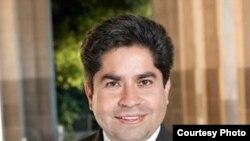 Cựu Dân biểu Tiểu bang Jose Solorio.