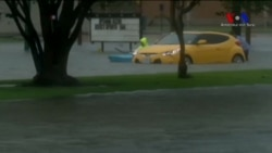 Amerika'da Sel Felaketi