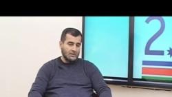 Qamət Süleymanov: Suriyada 100 yox, 50 azərbaycanlının öldürüldüyünü demək olar