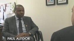 Entrevista al embajador de Haití