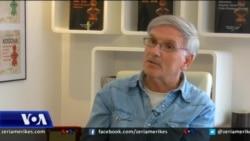 Intervistë me historianin Jusuf Buxhovi