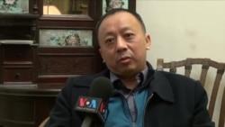 专访笑蜀:郭飞雄情况危险,急需外界关注